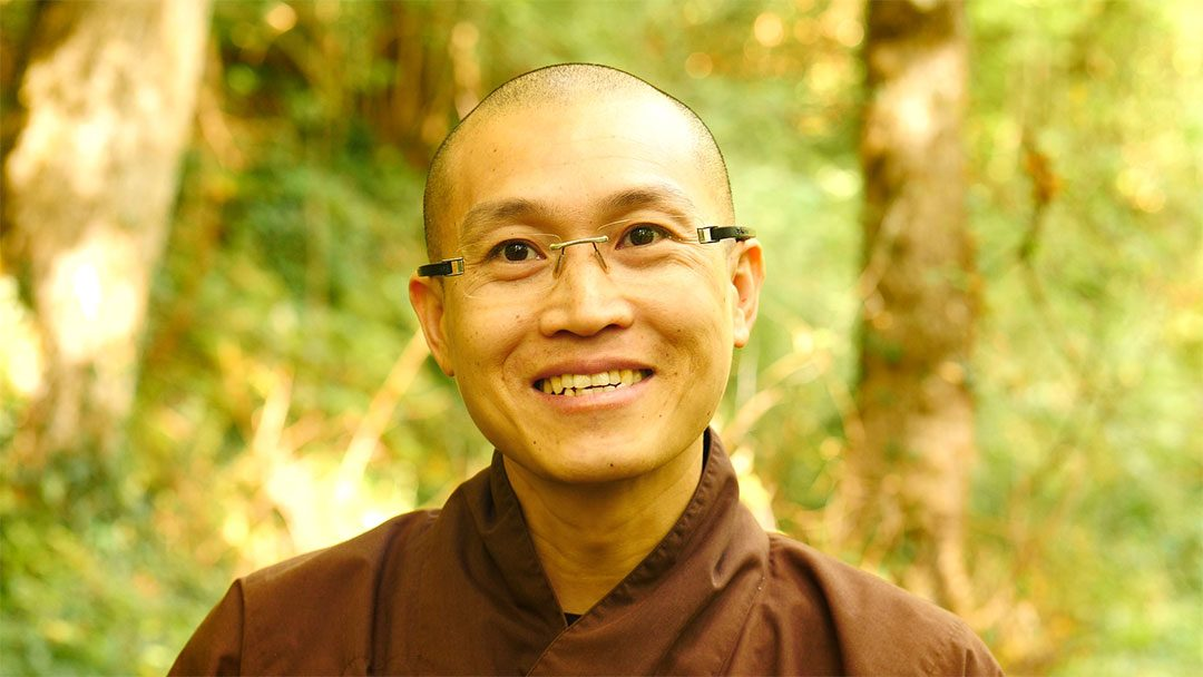 Spiritual Activism: Brother Troi Nguyen Luc about Mother Earth